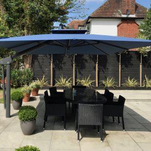 Poggesi Garden Umbrella